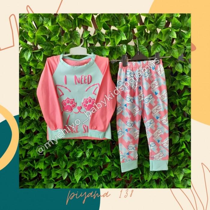 pakaian anak import JW138L JUNIOR