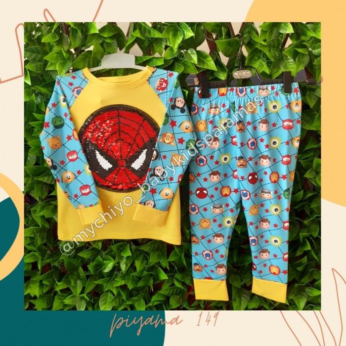 pakaian anak import JW149 A JUNIOR
