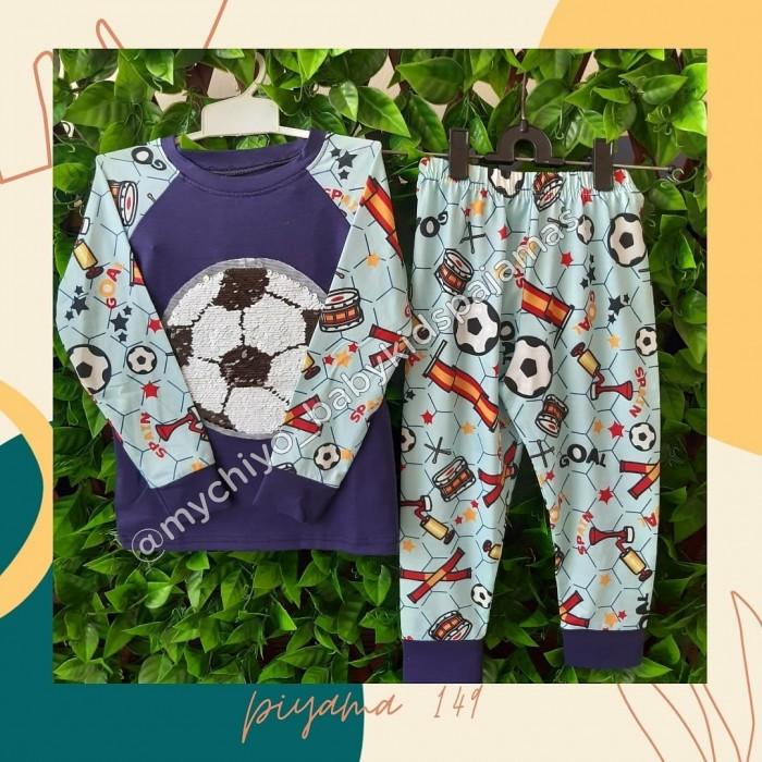 pakaian anak import JW149 E KIDS