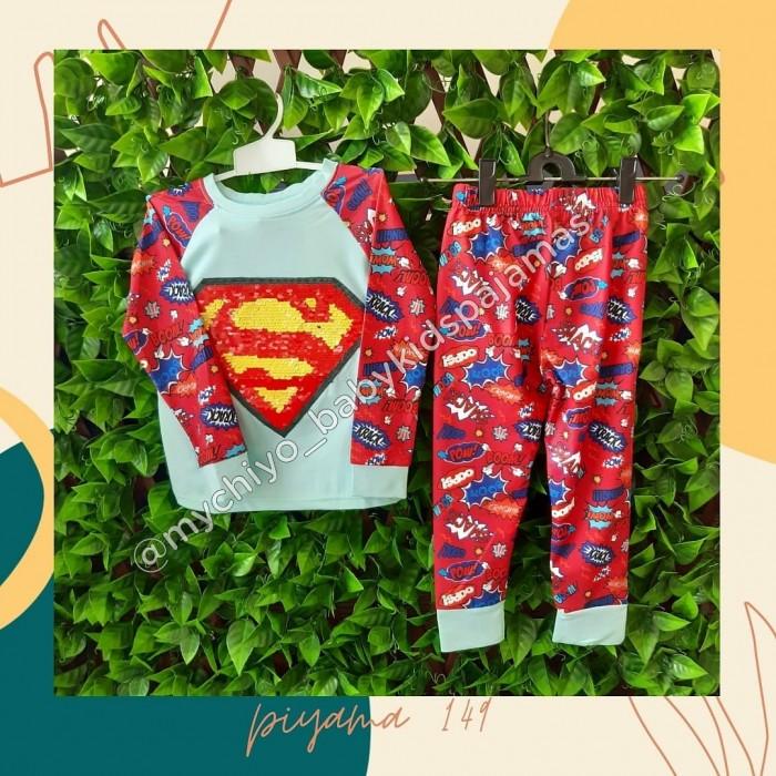 pakaian anak import JW149 H JUNIOR