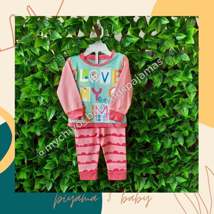 pakaian anak import JW3 A BABY