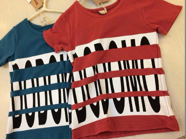 pakaian anak import KAUS 1803