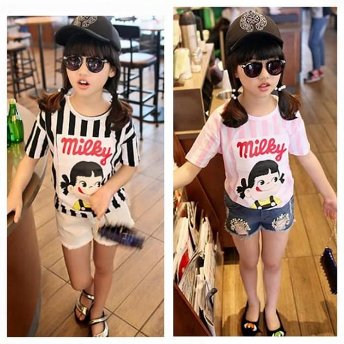 pakaian anak import KAUS 1982