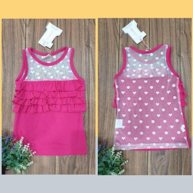 pakaian anak import KAUS 2024