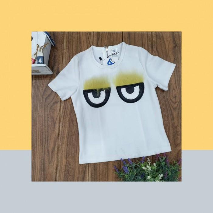 pakaian anak import KAUS 2089