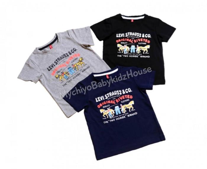 pakaian anak import KAUS 2556