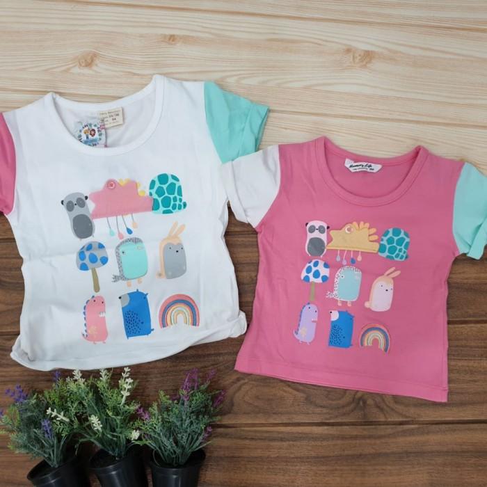 pakaian anak import KAUS BABY 1838