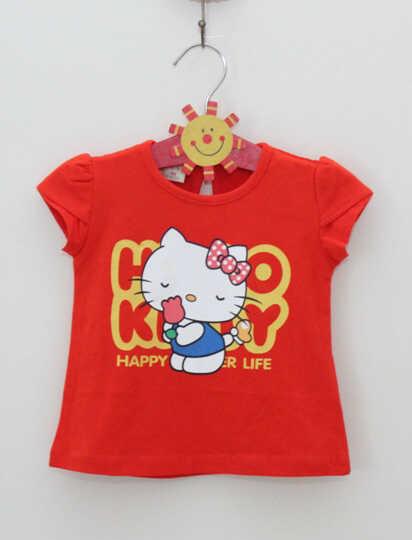 pakaian anak import KAUS BABY 1986
