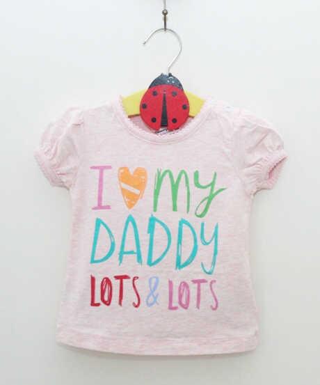 pakaian anak import KAUS BABY 1990