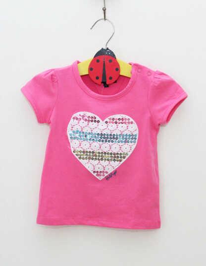 pakaian anak import KAUS BABY 1991
