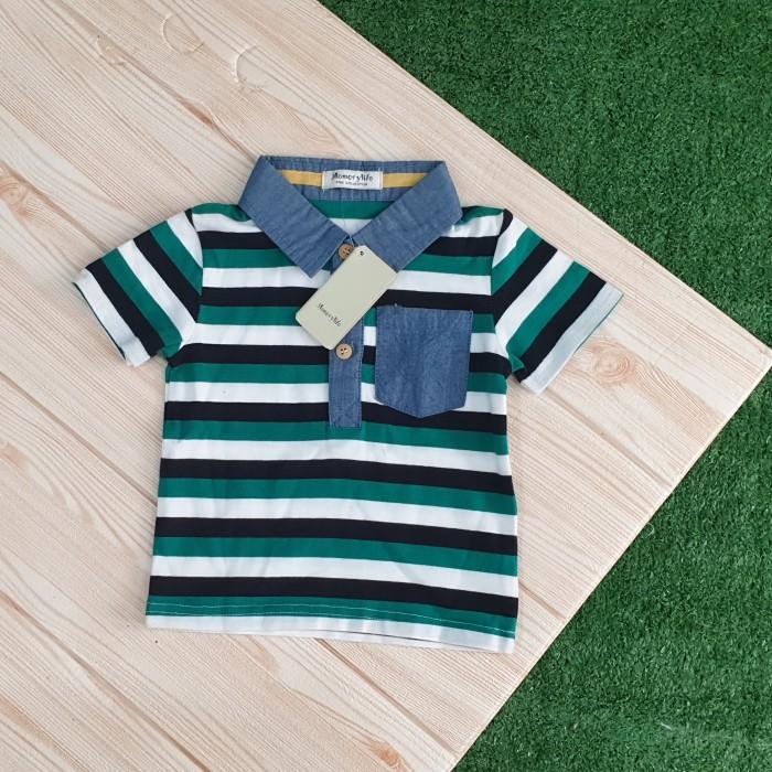 pakaian anak import KAUS BABY 2222