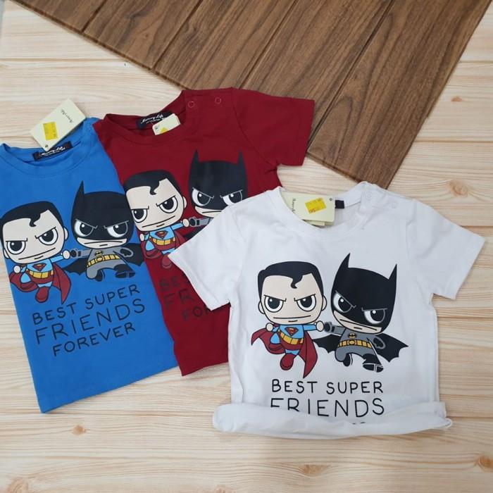 pakaian anak import KAUS BABY 2244