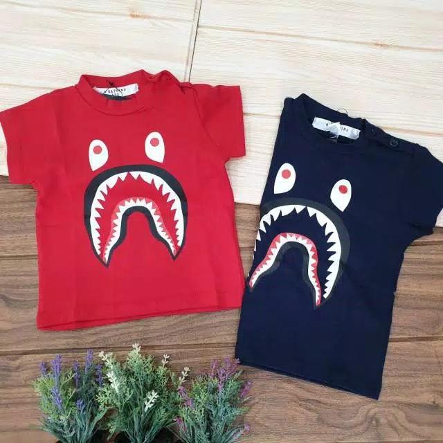 pakaian anak import KAUS BABY 2324