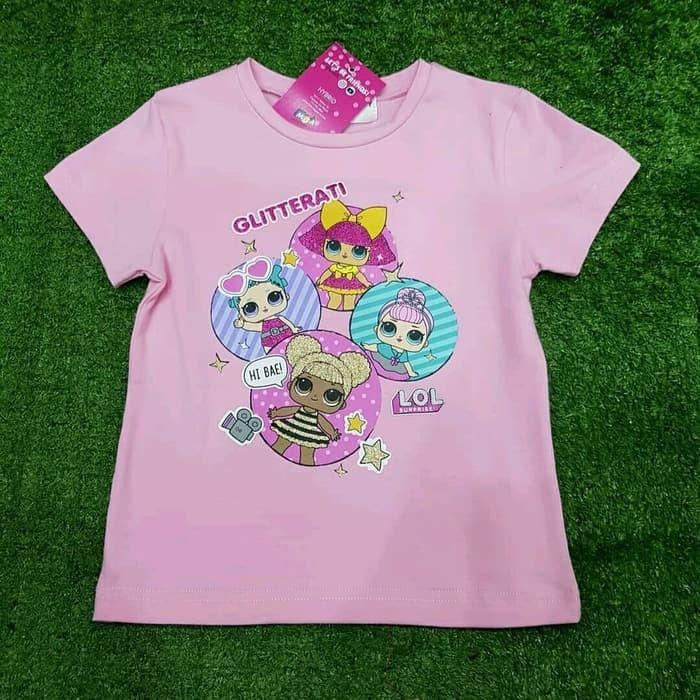 pakaian anak import KAUS BABY 2480