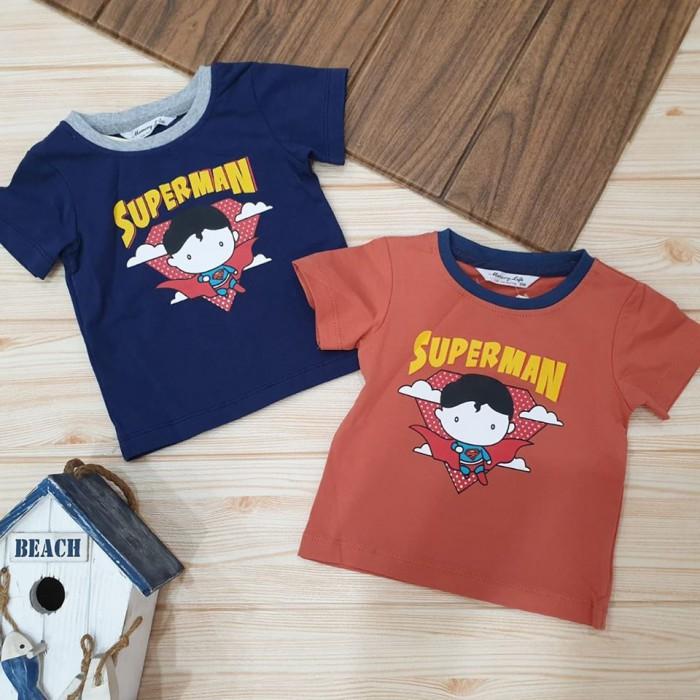 pakaian anak import KAUS BABY 2526