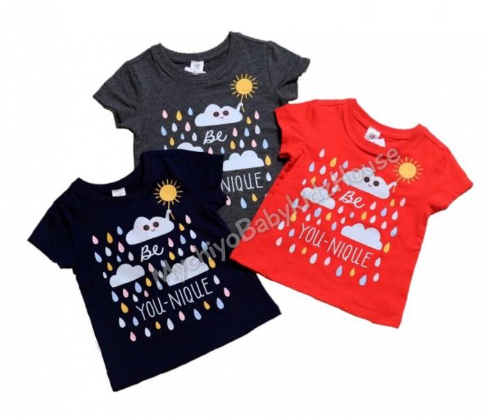 pakaian anak import KAUS BABY 2557