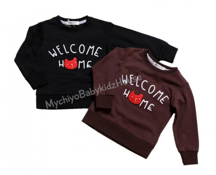 pakaian anak import KAUS BABY 2558