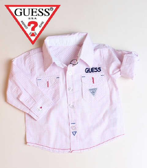 pakaian anak import KEMEJA PANJANG 1707 BABY