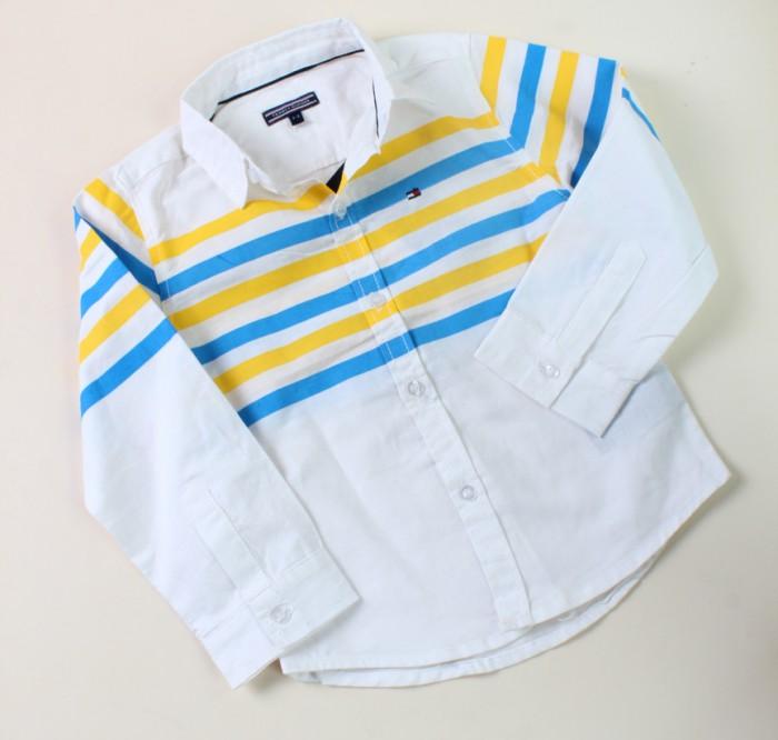 pakaian anak import KEMEJA PANJANG 2272 BABY