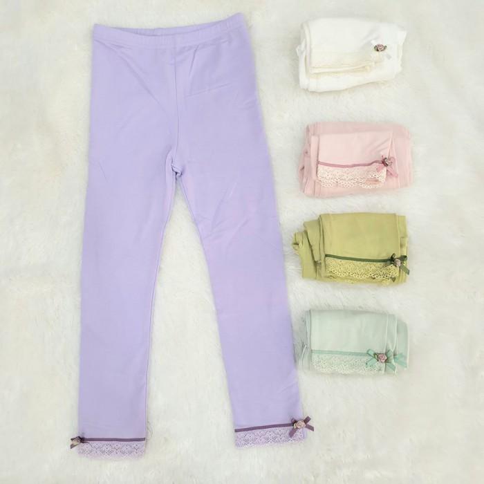 pakaian anak import LEGGING ANNICA AN35