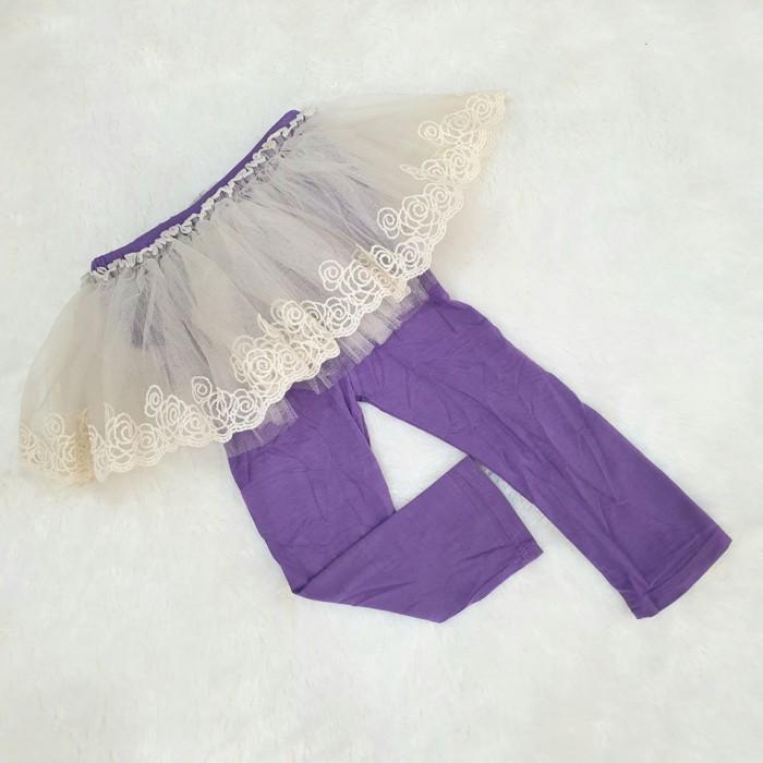 pakaian anak import LEGGING ANNICA AN65