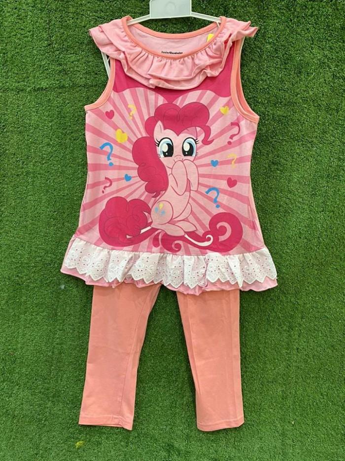 pakaian anak import PIYAMA JW2 H JUNIOR