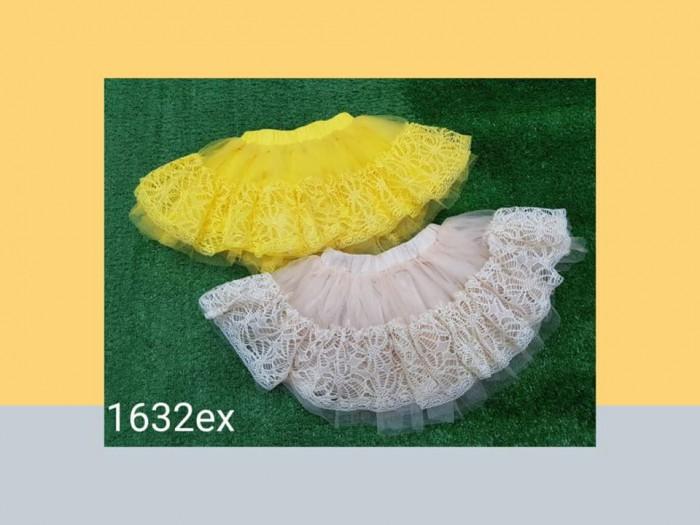 pakaian anak import ROK 1632