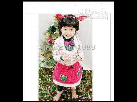 pakaian anak import ROK 72