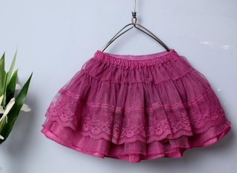 pakaian anak import ROK ANNICA AN36