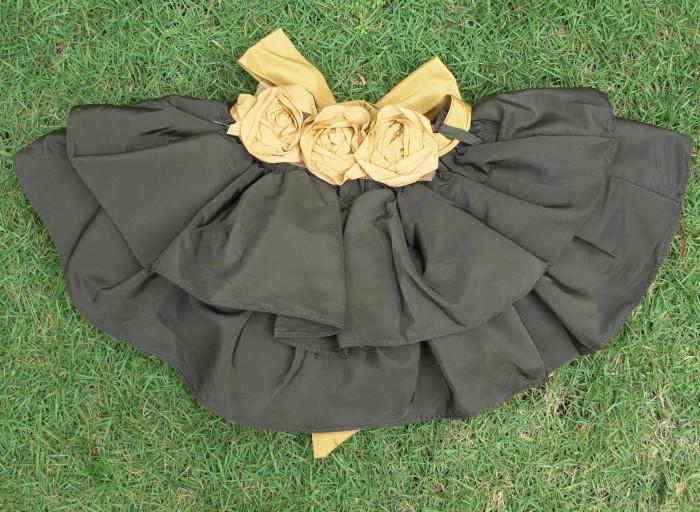 pakaian anak import ROK ANNICA AN42