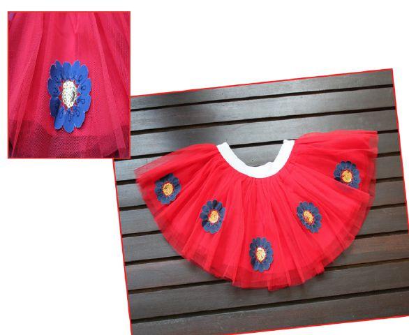 pakaian anak import ROK BABY 1956