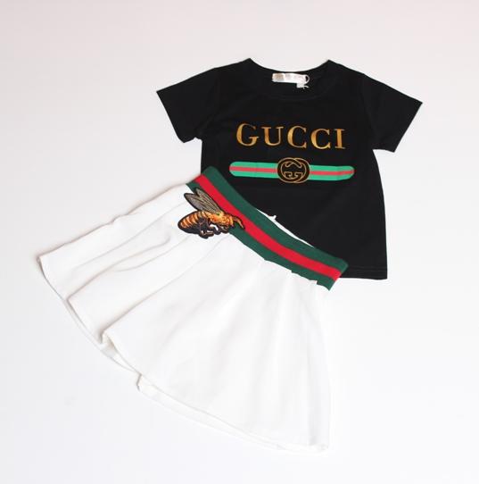 pakaian anak import ROK EXCLUSIVE 2293