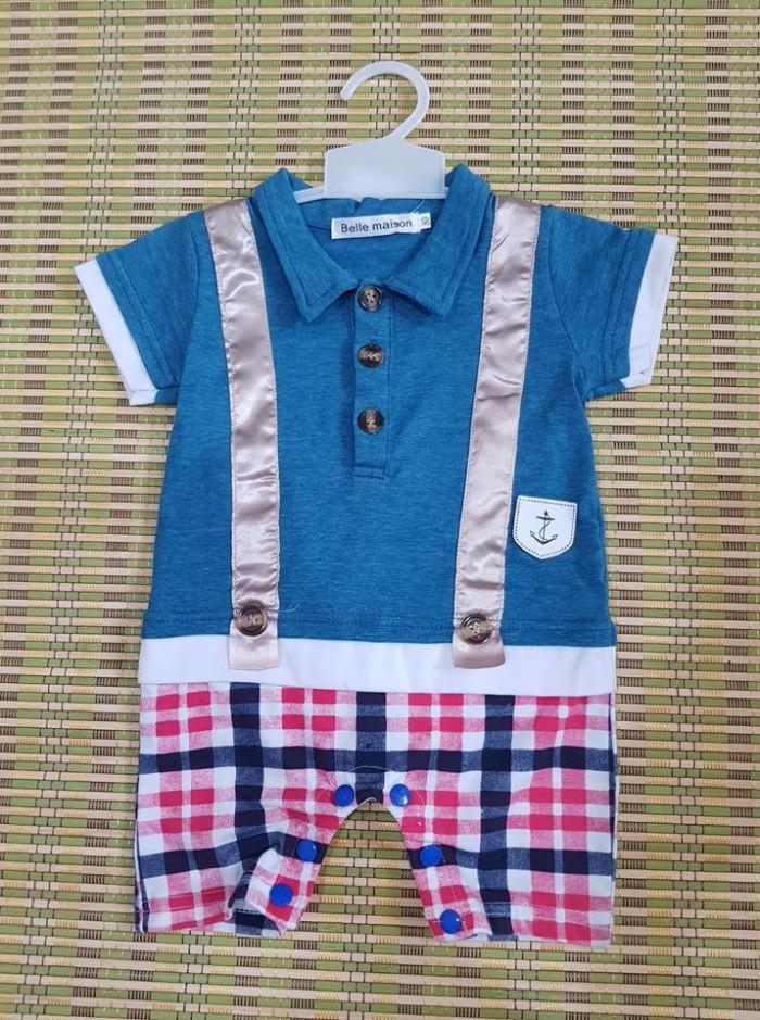 pakaian anak import ROMPER 1902