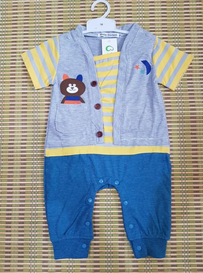 pakaian anak import ROMPER 1903