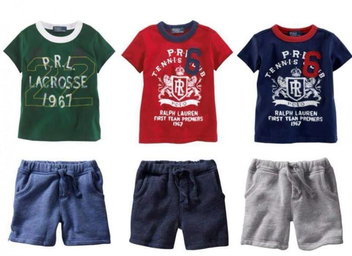 pakaian anak import SETELAN 1936