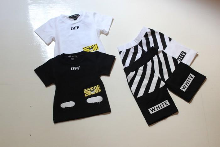 pakaian anak import SETELAN BABY 2362
