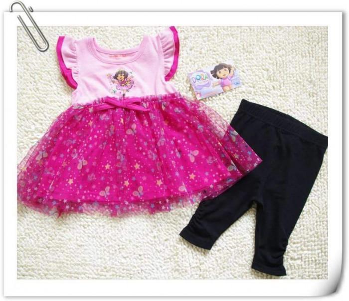 pakaian anak import SETELAN BABY 948