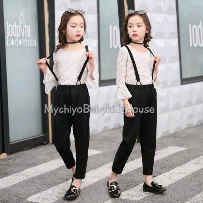 pakaian anak import SETELAN EXCLUSIVE DE21