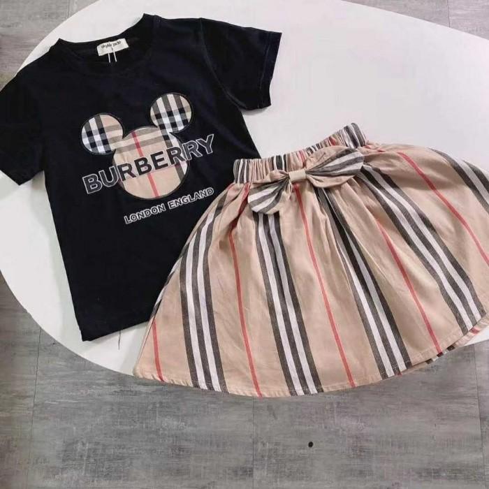 pakaian anak import SETELAN EXCLUSIVE MICKEY