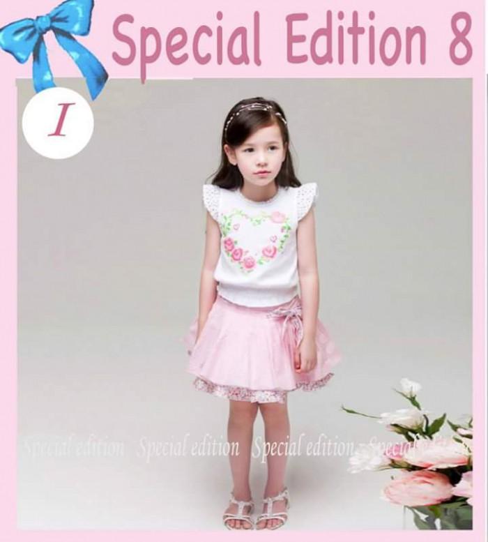 pakaian anak import SETELAN SE8 I
