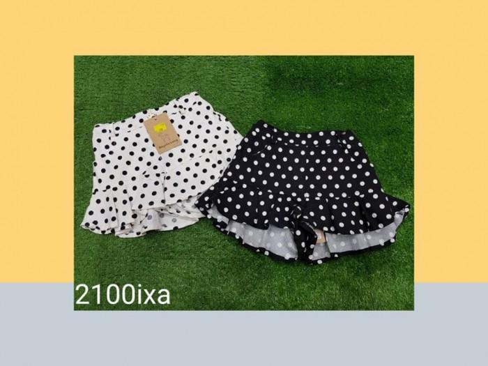 pakaian anak import SKORT 2100