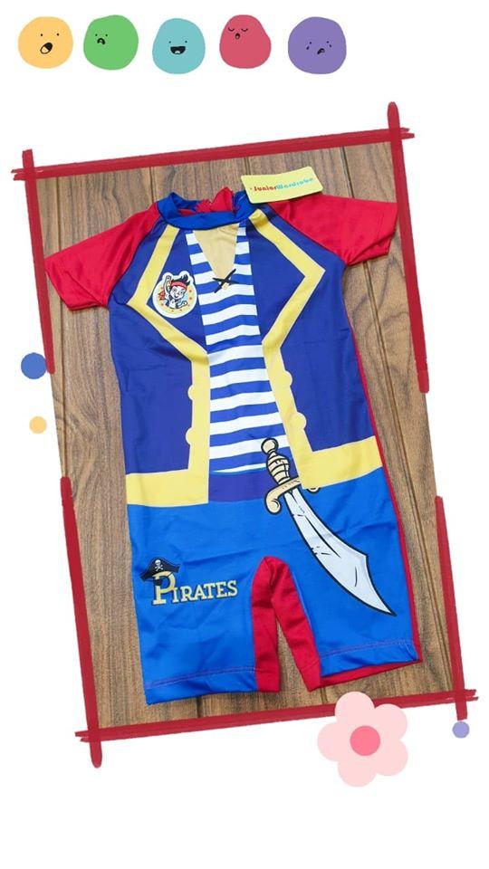 pakaian anak import SWIMSUIT JW 49-I BOY