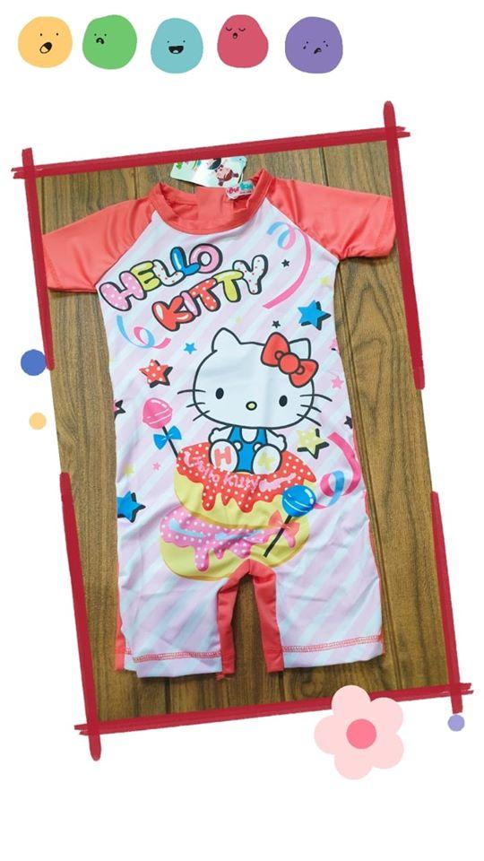 pakaian anak import SWIMSUIT OK 99-G TERUSAN