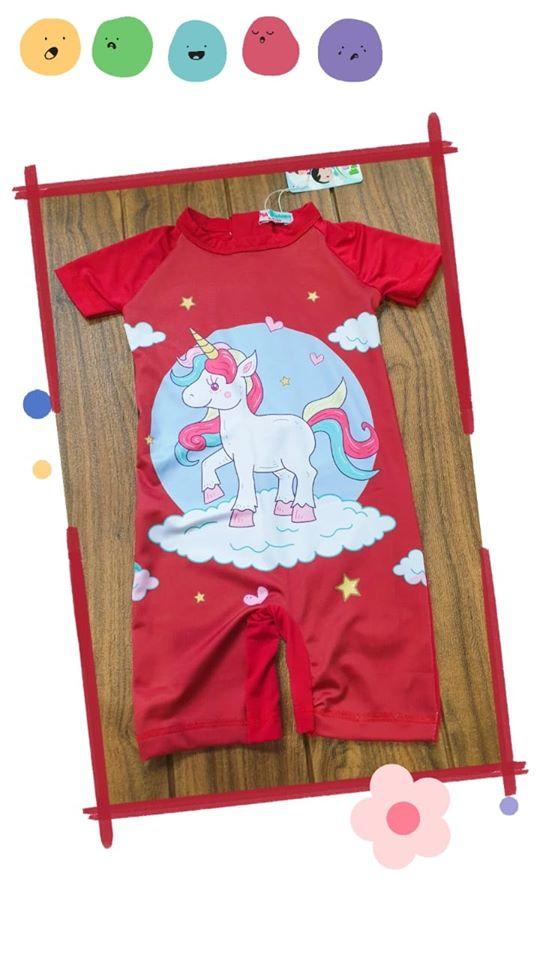 pakaian anak import SWIMSUIT OK 99-I TERUSAN